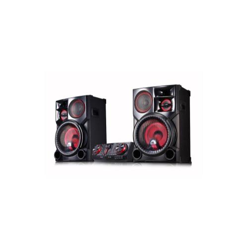 Gallery - LG XBOOM 3500W Hi-Fi Entertainment System with Bluetooth® Connectivity