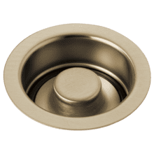 Disposal Flange/stopper