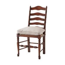 The Georgian Cottage Dining Chair