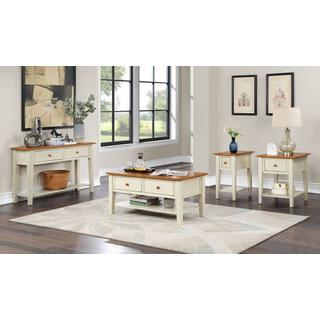See Details - Quinton Narrow End Table