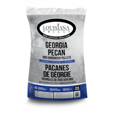 Louisiana Grills Pellets, 20lb, Georgia Pecan