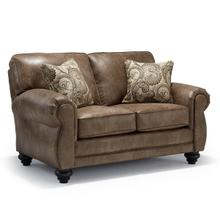 FITZPATRICK LOVESEAT Stationary Loveseat