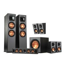 See Details - R-820F 7.1 Home Theater System