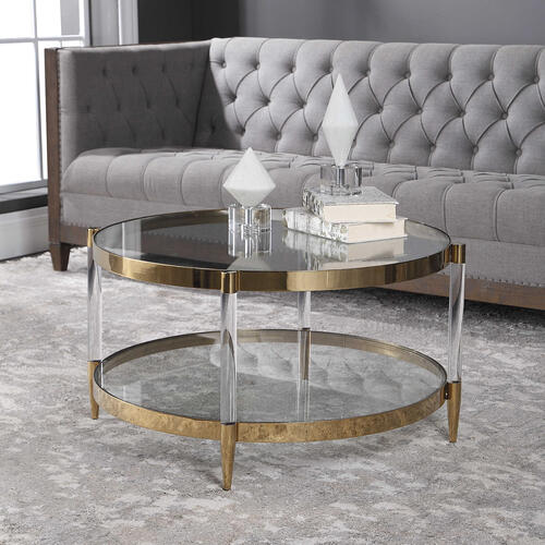 Kellen Coffee Table