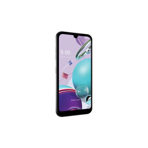LG Tribute™ Monarch  Boost Mobile