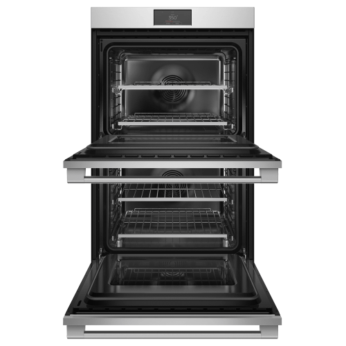 """Fisher & Paykel - Double Oven, 30"""", 8.2 cu ft, 17 Function, Self-cleaning"""
