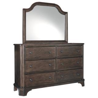 Adinton Dresser