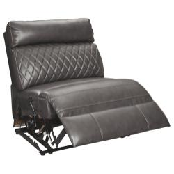Samperstone Armless Recliner