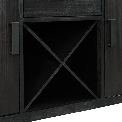Grady Server Black