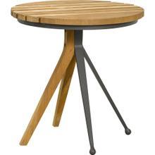 Cote d'Azur Round Accent Table