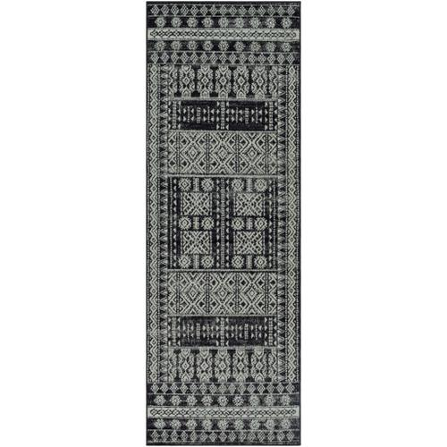 "Surya - Elaziz ELZ-2362 2'7"" x 7'6"""