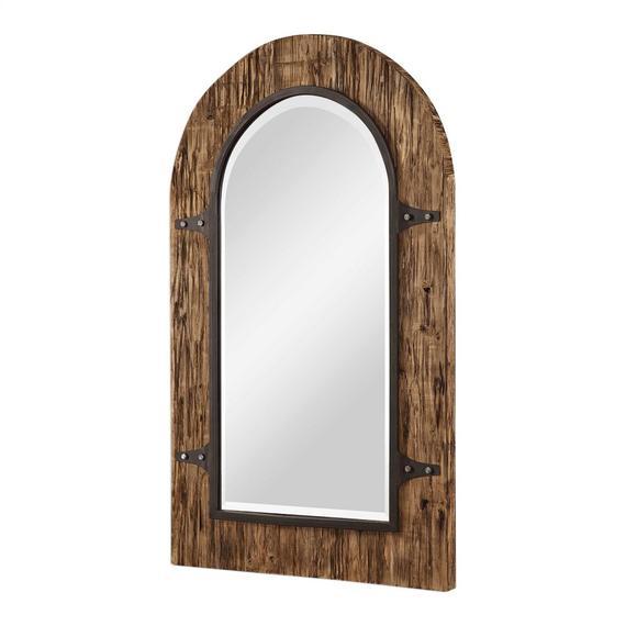 Cassidy Arch Mirror
