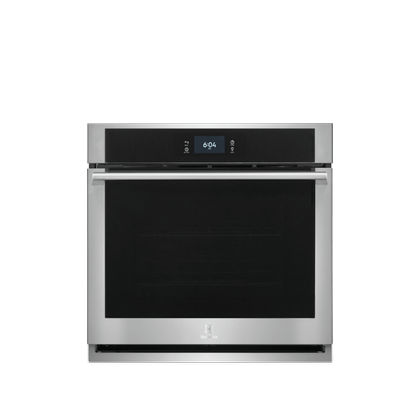 See Details - 30'' Electric Single Wall Oven with Air Sous Vide