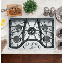 "GE Cafe™ Series 30"" Built-In Gas Cooktop ""CLEARANCE-IN BOX"""