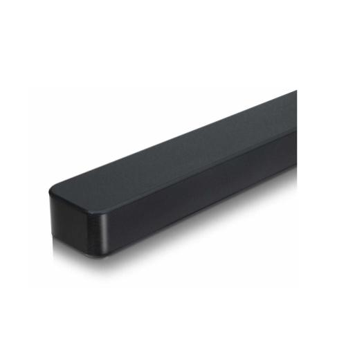 LG SLM6Y 3.1 Channel 420W Sound Bar w/DTS Virtual X & High Resolution Audio