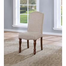See Details - 7736 Dining Upholstered Chair