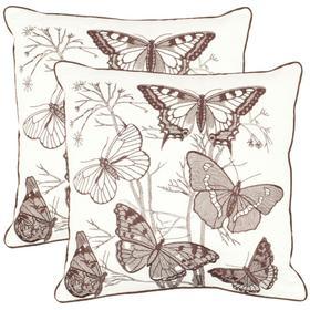 Flutter Pillow - Charcoal