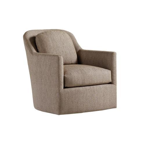 Burton Swivel Chair