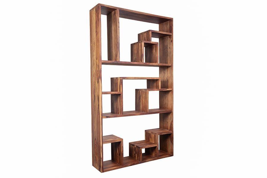Porter International DesignsUrban Bookshelf, Hn8057