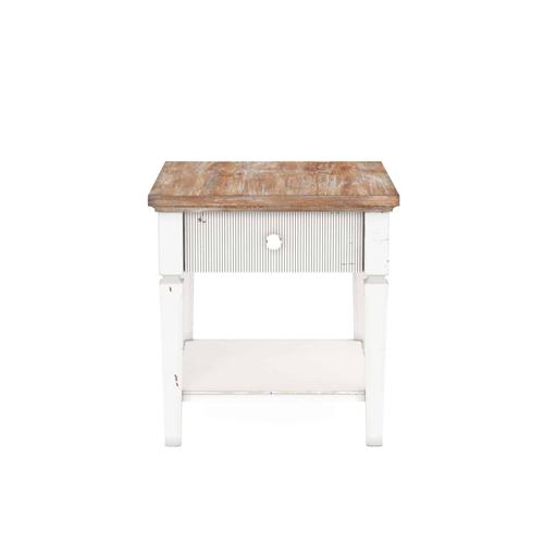A.R.T. Furniture - Palisade End Table
