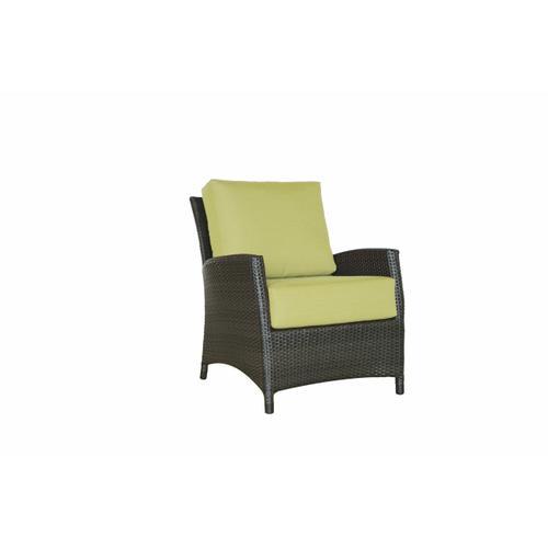 Palm Harbor Club Chair