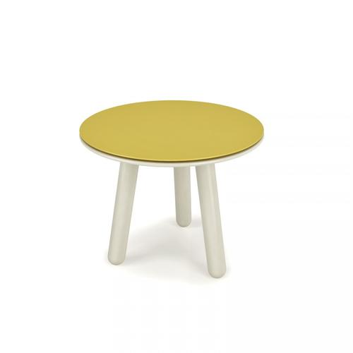 small lacquered side Table