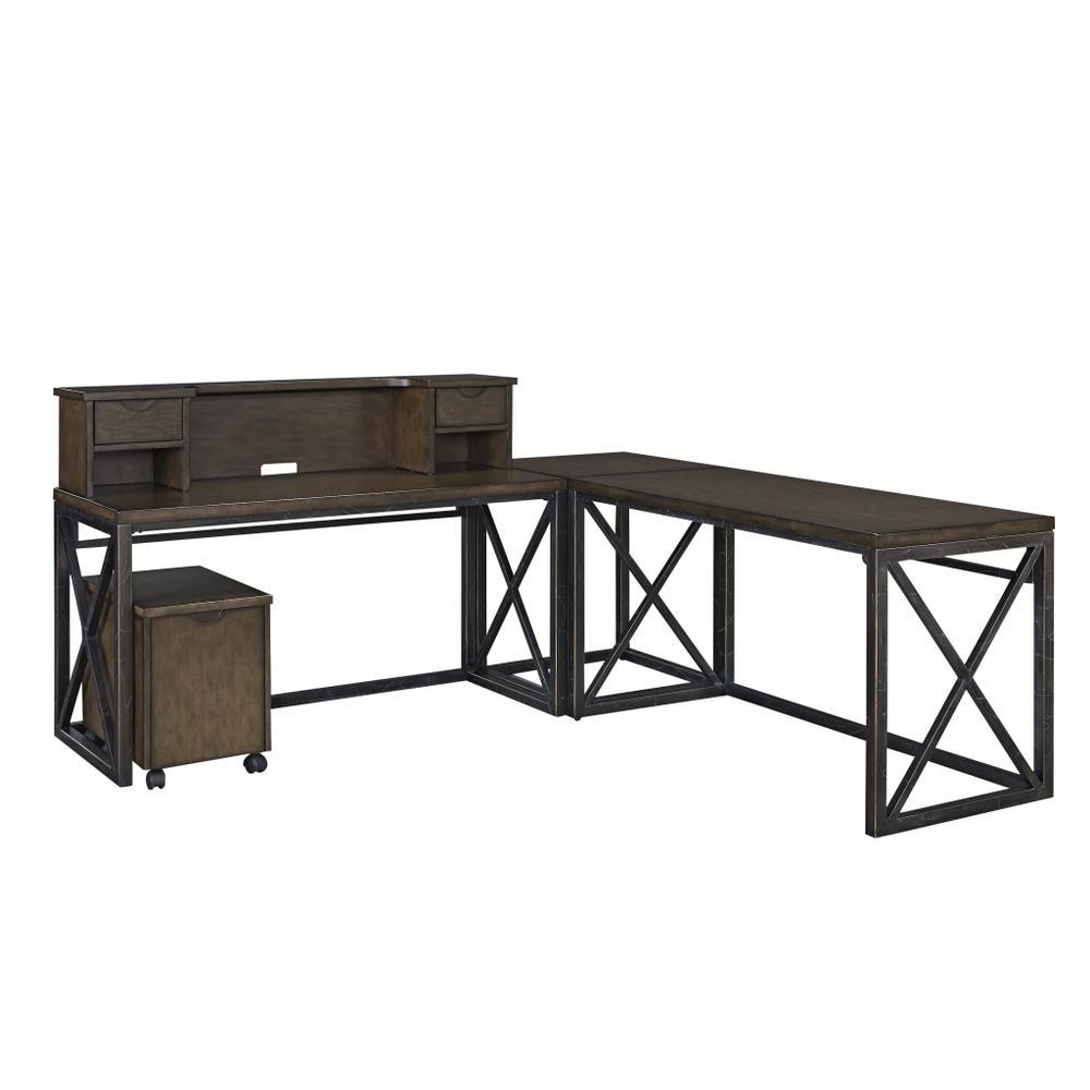 See Details - Xcel 5 Piece Office Set