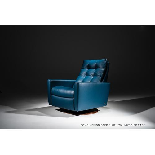 Como - Glider Recliner - American Leather