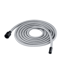 Drain hose for the steam oven drain
