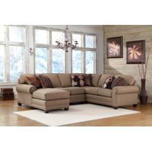See Details - RAF Corner Sofa