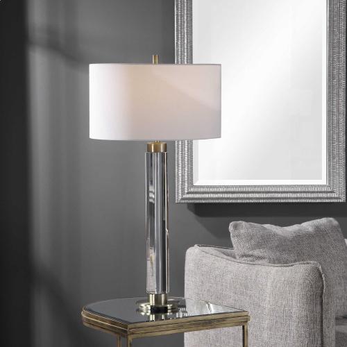 Davies Table Lamp