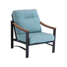 Brazo Cushion Lounge Chair