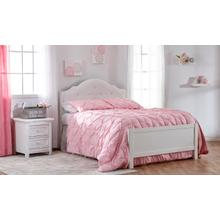 See Details - Cristallo Full-Size Bed Rails