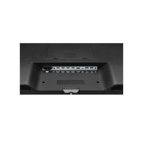 """LG - 43"""" 4K UHD IPS USB-C HDR10 Monitor"""