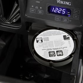 "15"" Trash Compactor Odor Control Disc - ODFCU"