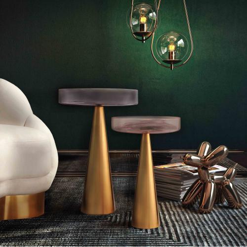 Tov Furniture - Alo Small Side Table