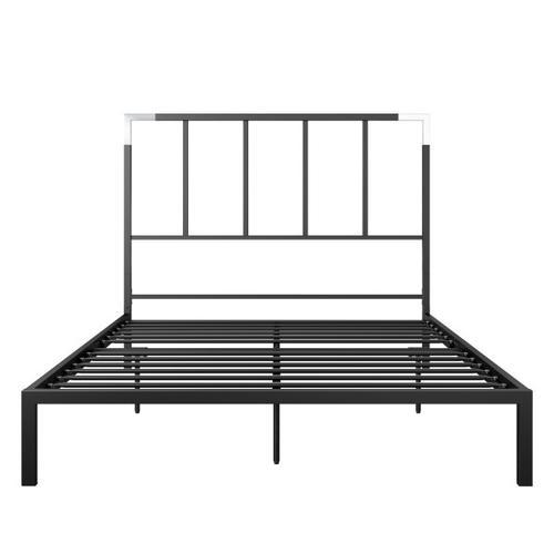 Oak Brook Platform Bed