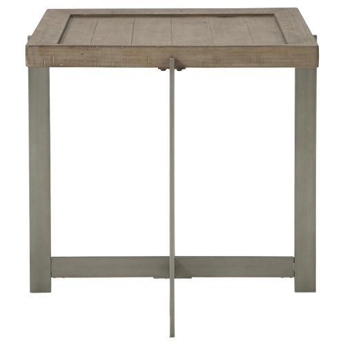 Gallery - Krystanza End Table