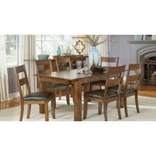 See Details - Mariposa Table & 4 Chairs