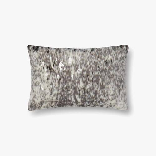 P0520 Stone / Silver Pillow