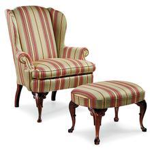 Finleigh Chair - 34.5 L X 33.5 D X 44.5 H