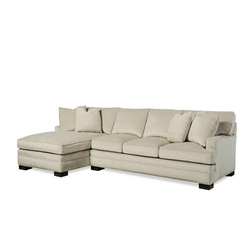 Taylor King - Taylor Made Plush Sectional