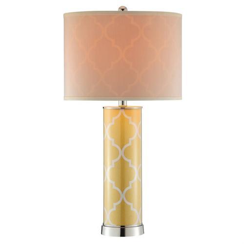 Stein World - Casablanca Table Lamp