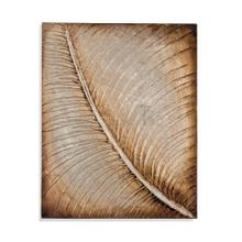 Sanibel Palm Leaf