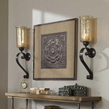 See Details - Joselyn Candle Sconce