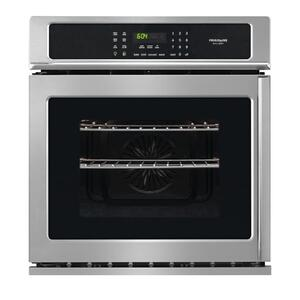 27'' Single Electric Wall Oven -