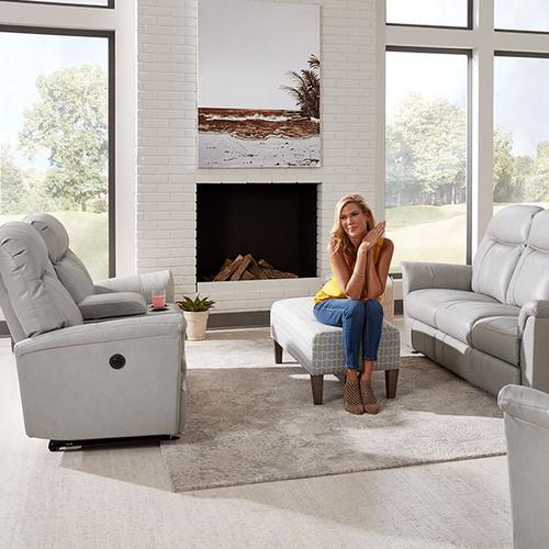 Product Image - CAITLIN LOVESEAT Power Reclining Loveseat