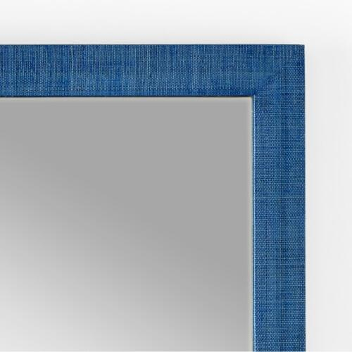 Broward Blue Mirror