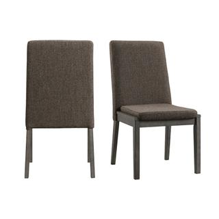 See Details - Cross Side Chair Set