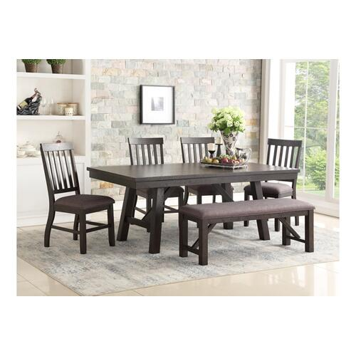 Gallery - Kingston Dining Table